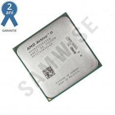 Procesor Athlon II X2 B22, 2.8GHz, Socket AM2+ AM3, Cache 2MB, 2 Nuclee