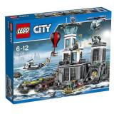 Set Lego City Prison Island