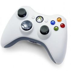 Controller Xbox 360 Wireless, pentru PC și Xbox 360