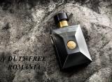 Parfum Original Versace Oud Noir Pour Homme Tester EDP 100ml + Cadou, Apa de parfum, 100 ml