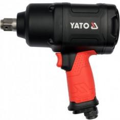 Pistol pneumatic 1630Nm, 3/4, Yato YT-09571