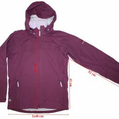 Geaca Salewa, membrana Powertex, dama, marimea 36(S) - Imbracaminte outdoor Salewa, Marime: S, Geci, Femei