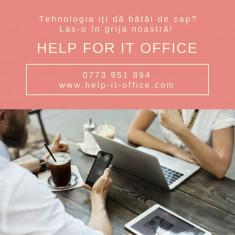 Servicii IT pentru Casa și Afacerea Ta