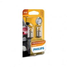 Bec interior si semnalizare Philips 12821B2 - Lumini interior auto