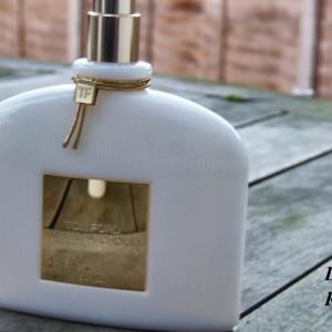 Parfum Original Tom Ford White Patchouli Dama EDP Tester 100ml + CADOU
