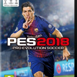 Joc PC Konami PRO EVOLUTION SOCCER 2018 PREMIUM EDITION