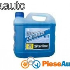 Antigel Concentrat Starline G11 - 3L