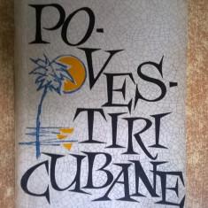 Povestiri cubane - Roman
