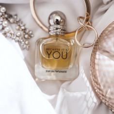 Parfum Original Armani - Because It`s You Dama Tester EDP 100ml - Parfum femeie, Apa de parfum