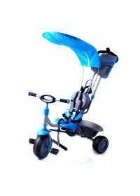Tricicleta pentru copii A908-1 foto mare