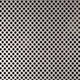 Tabla perforata inox 1x1000x2000mm / sita inox cu perforatii rotunde R3T5