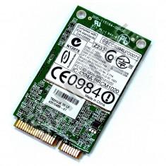 Modul wireless pentru laptop Dell DW 1390, IEEE 802.11 B/G