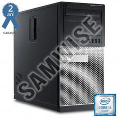 Calculator Dell 7010 MT, Intel Sandy Bridge G630 2.7GHz, 4GB DDR3, 500GB, Video HD Graphics, DVD-ROM - Sisteme desktop fara monitor