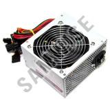 Sursa MS-TECH 450W MS-N450-SYS, 4 x SATA, 3 x Molex, 1 x PCI-Express, PFC