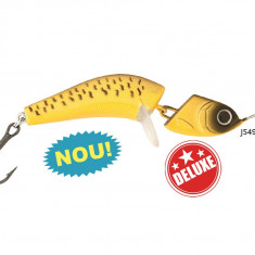 Voblere Baracuda Deluxe 9177 - Vobler pescuit