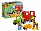Set Lego Duplo Circus Transport