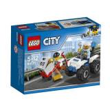 Jucarie Lego City Atv Arrest