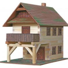 Primaria - Walachia - Set de constructie