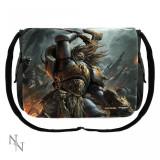 Geantă de umăr Warhammer 40000 Space Wolves - Gentuta Copii