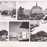 Bnk cp Deva - Vedere - necirculata - Carte Postala Transilvania dupa 1918, Printata