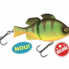 Voblere Baracuda Deluxe 9079 - Vobler pescuit