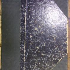 CARTE DE BUCATE VECHE (DATATĂ 1940) - Carte Retete traditionale romanesti