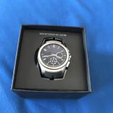 Vând smartwatch LG Urbane 2 3G cu Android 2.0 (garanție cel.ro), Otel inoxidabil, Android Wear, Apple Watch Series 2