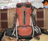 Rucsac Quechua Symbium Access 60 L  - aproape nou
