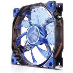 Ventilator Segotep Polar Wind 120 Blue LED 120mm - Cooler PC