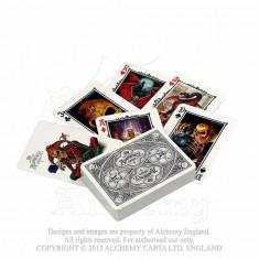 Cărți de joc Alchemy Arcana - Colectii