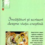 Invataturi si scrisori despre viata crestina - Autor(i): Sfantul Teofan Zavoratul - Carti Crestinism