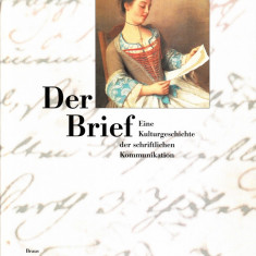 Der Brief - Curs Limba Germana Altele