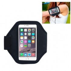 Armband husa brat mana telefon pt alergat pentru Samsung S8 Plus / iPhone 7 Plus