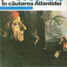 In cautarea Atlantidei - Autor(i): Paccalet, Cousteau - Ghid de calatorie