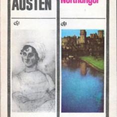 Manastirea Northanger - Autor(i): Jane Austen - Roman