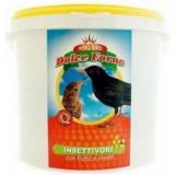 Hrana semiumeda pasari insectivore - King Bird - 5 kg - Mancare rozatoare