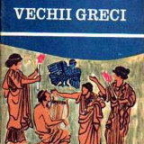 Vechii greci - Autor(i): Moses I. Finley - Istorie