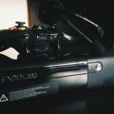 Vand Xbox360 500GB+14 JOCURI - Xbox 360 Microsoft
