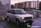 Schimb Range Rover L 322  VOGUE, 4 x 4, Diesel, 3000 cmc  si cutie  AUTOMATA, Motorina/Diesel, SUV