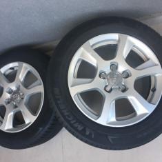 Anvelope/Genti - Janta aliaj Audi, Diametru: 16, Numar prezoane: 5