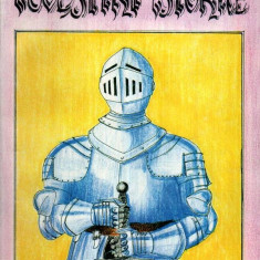 Povestiri istorice - Autor(i): Alexandru Odobescu - Roman