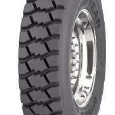 Anvelope camioane Goodyear Offroad ORD ( 13 R22.5 156/150G 18PR Marcare dubla 154/140J )