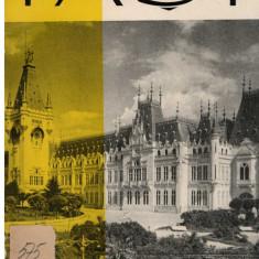 Iasi - Autor(i): Virgil Danciulescu - Ghid de calatorie