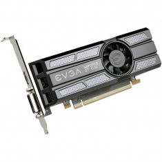 Placa video EVGA nVidia GeForce GT 1030 SC Low Profile 2GB DDR5 64bit - Placa video PC Evga, PCI Express