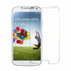 Folie protectie pentru Samsung Galaxy S4 - clara - Folie de protectie Nillkin