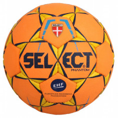 Select Phantom 2017 minge handbal n. 1