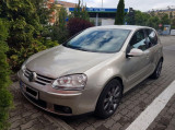 Vw golf 5  2.0tdi, Motorina/Diesel, Hatchback
