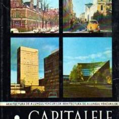 Capitalele Scandinaviei vol.I-II - Autor(i): Peter Derer - Ghid de calatorie