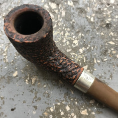 Nr. 467 Pipa P&G Peterson's 268 Made in The Republic of Ireland.