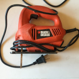 Fierastrau Black & Decker pendular